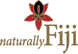Naturally Fiji Logo