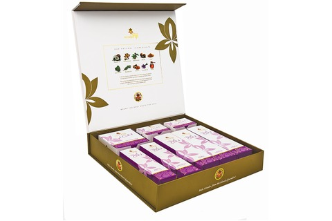 Royal Orchid Gift Pack