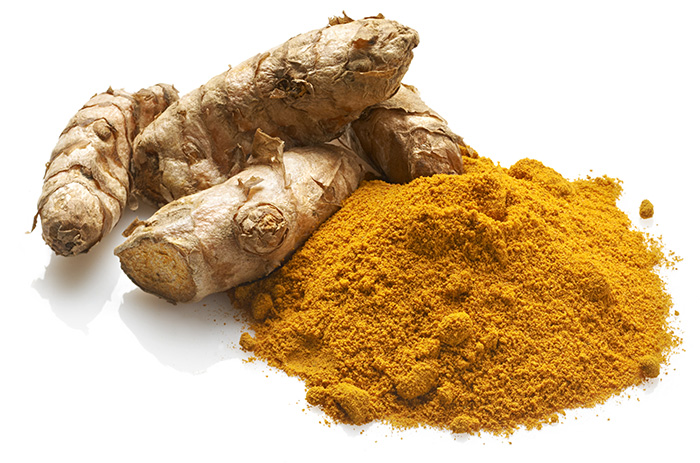 Turmeric Extracts